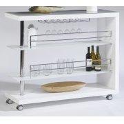 Bolero-white Temp Gls Bar Tt F-545b Product Image