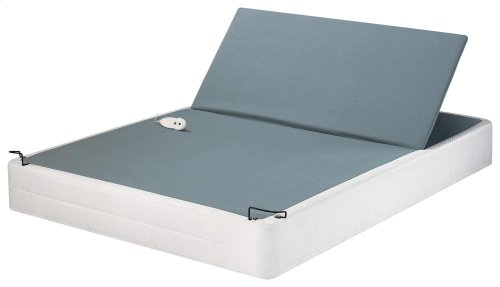 Perfect Sleeper - Pivot Heads Up Adjustable Foundation - Twin XL