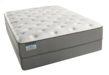 BeautySleep - Beaver Creek - Tight Top - Plush - Queen - Mattress only