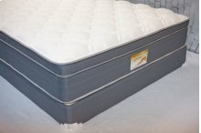 Golden Mattress - Legacy - Eurotop - Queen