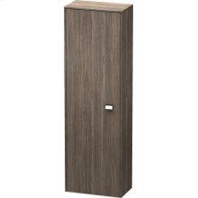 Semi-tall Cabinet, Pine Terra (decor)