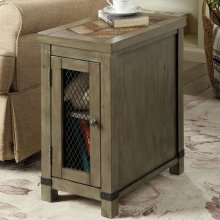 Blagrave Side Table