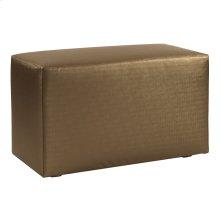 Universal Bench Luxe Bronze