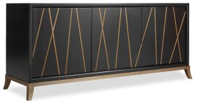 Home Entertainment Entertainment Console 64in