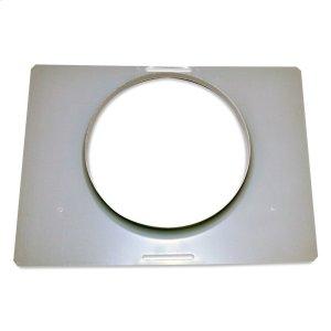 MaytagRange Hood Damper Mounting Plate