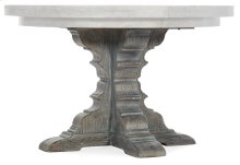 Dining Room Beaumont Round Dining Table Base