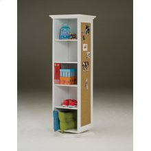 Swivel Storage Tower
