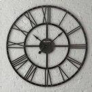 Jeffrey Clock Product Image