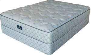 Perfect Sleeper - Lakewood - Plush - Queen Product Image