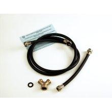 Steam Dryer Hose Kit