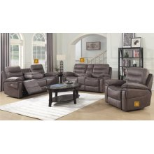 Morgan Living room set