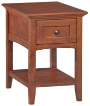 GAC McKenzie Chair Side Table Product Image
