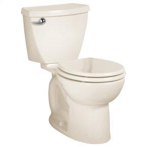 Cadet 3 Round Front 1.6 gpf Toilet - Linen