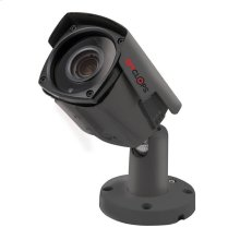 Bullet Camera Varifocal 4-in-1 1080P - Grey