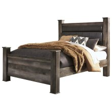Wynnlow II Queen Bed