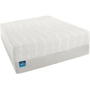 SimmonsCurv - The Latest Thing - Gel Memory Foam - Cal King