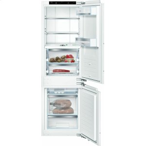 BOSCHSerie  8 Built-in Bottom Freezer Refrigerator B09IB91NSP