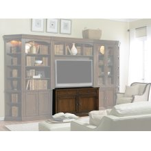Home Entertainment Cherry Creek 54'' Entertainment Console