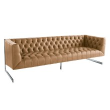 Viper Sofa - Brown