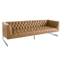 Viper Sofa - Brown