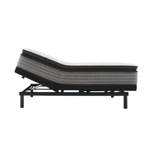 Response - Performance Collection - H1 - Plush - Euro Pillow Top - Full