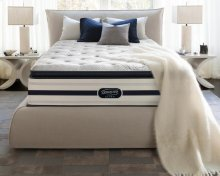 Beautyrest - Recharge - Ultra - Wellsley Park - Luxury Firm - Pillow Top - Twin