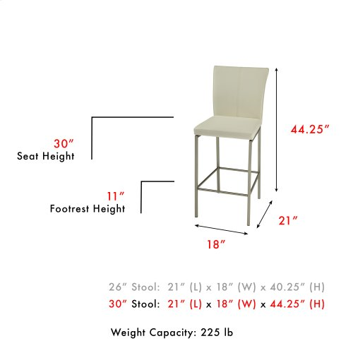 C1x170 In By Fashion Bed Group In Dothan Al Cheyenne Bar Stool