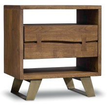 Bedroom Transcend Nightstand