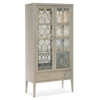 Dining Room Reverie Display Cabinet Product Image