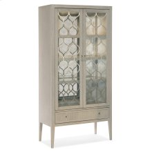 Dining Room Reverie Display Cabinet