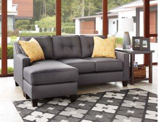 Nuvella Sofa Chaise