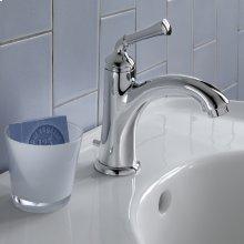 Portsmouth 1-Handle Monoblock Bathroom Faucet  American Standard - Oil Rubbed Bronze