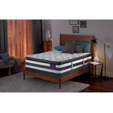 iComfort - Hybrid - Expertise - Super Pillow Top - Cal King