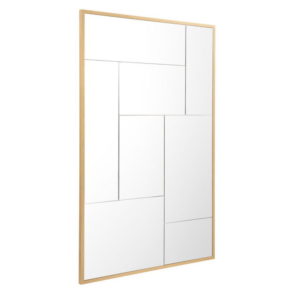Multiple Mirror Gold
