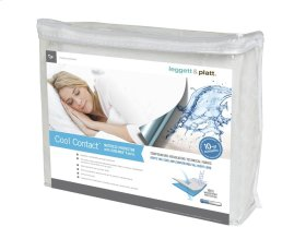 Cool Contact Mattress Protector - Queen