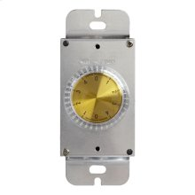 4-SPEED ROTARY WALL CNTRL