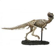 Decorative T-Rex Skeleton