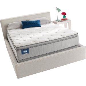 SimmonsBeautysleep - Erica - Luxury Firm - Pillow Top - Cal King