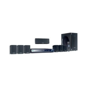 PanasonicBlu-ray® Home Theater System