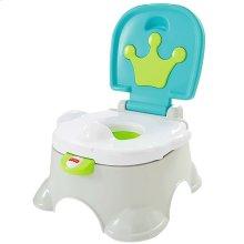 Royal Stepstool Potty