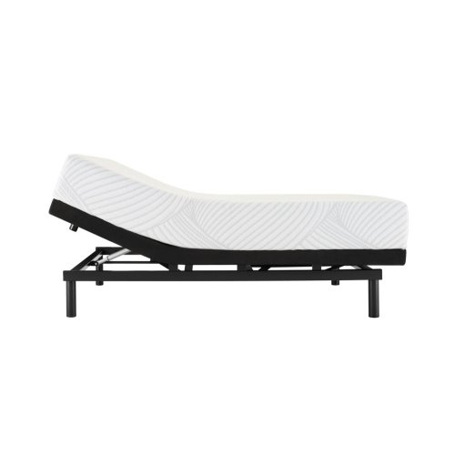 Conform - Essentials Collection - Upbeat - Firm - Full - Mattress Only