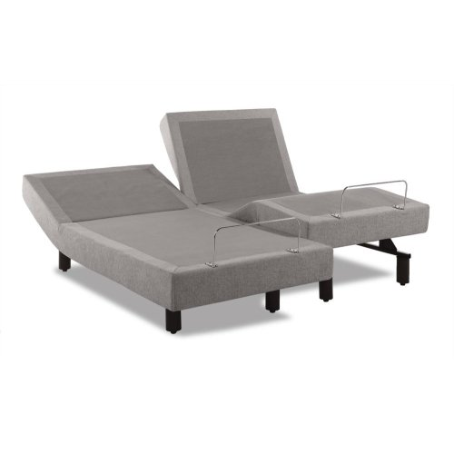 TEMPUR-Ergo Collection - Ergo Premier Adjustable Base - Queen