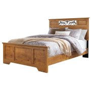 Queen/full Panel Headboard Product Image