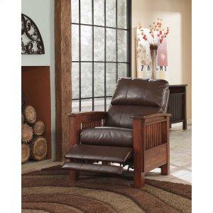 Ashley FurnitureSIGNATURE DESIGN BY ASHLEHigh Leg Recliner