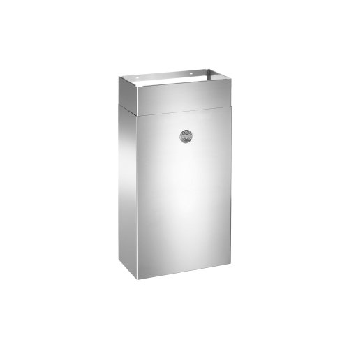 Medium Duct Cover Stainless Steel