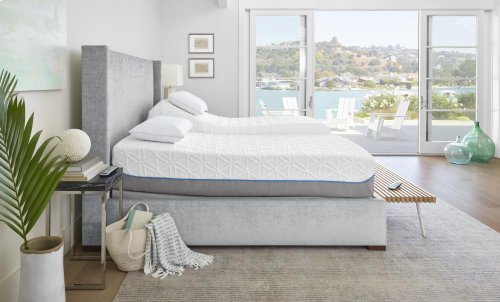 TEMPUR-Cloud Collection - TEMPUR-Cloud Luxe Breeze - Split King
