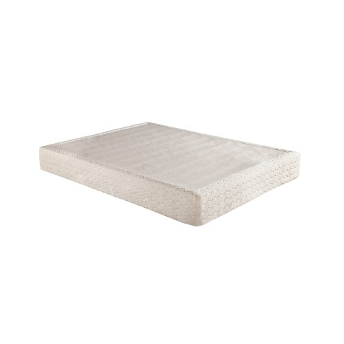 Ready to Assemble Quilted Mattress Foundation Twin XL