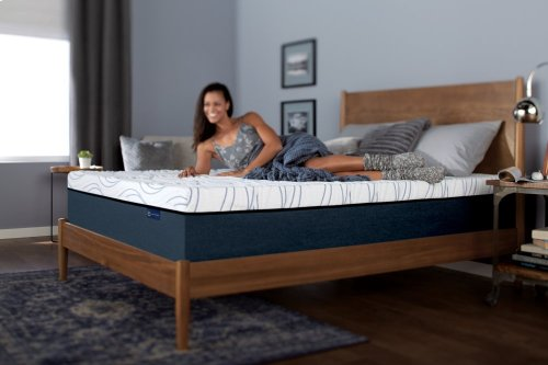 "Perfect Sleeper - Express Luxury Mattress - 10"" - Twin XL"
