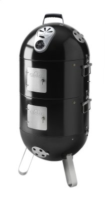 Napoleon Apollo® 3 in 1 AS200K Charcoal Grill and Water Smoker.