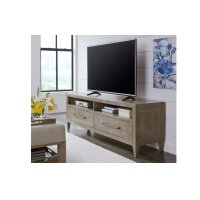 Breckenridge Entertainment Console Product Image